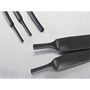 HRA2 Adhesive Black Ф  8/2mm, 1,22m