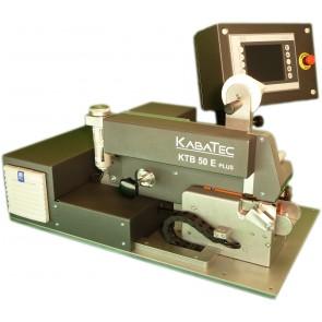 Electric - Bundling Machine KTB E PLUS