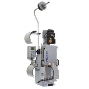 Mecal Press P107C