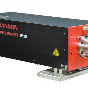 Branson Ultraseam20 Seam Welder