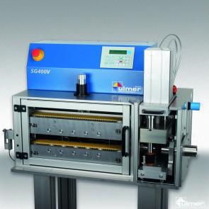 Ulmer Cutting machine SG400 V