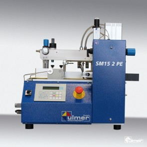 Ulmer Universal cutting machine SM 15 2PE