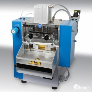 Ulmer Universal cutting machine SM 15 2PLC