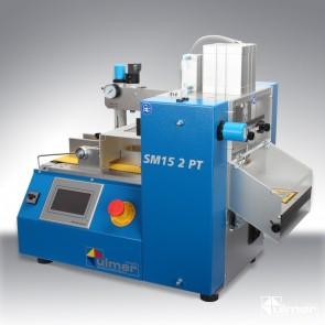 Ulmer Universal cutting machine SM 15 2PT