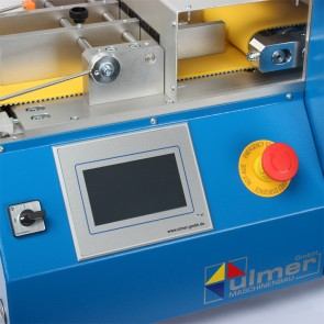 Ulmer Universal cutting machine SM 15 2PT