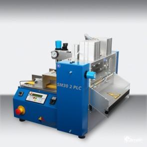 Ulmer Universal cutting machine SM 30 2PLC