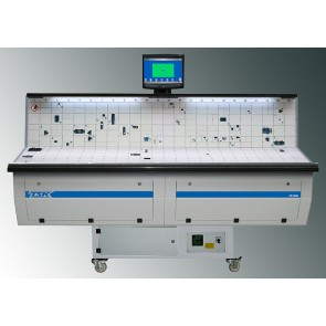 Test System TS1600