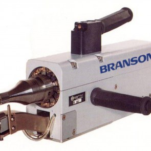 Branson Ultraseal20 Metal Tube Sealer