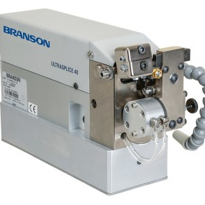 Ultrasonic Wire Splicer - Branson Ultrasplice40