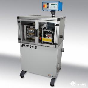 Ulmer Corrugated tube cutting machine WSM 30 E
