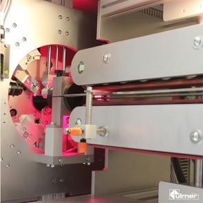Ulmer Corrugated tube cutting machine WSM 60 ESB